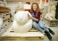 Sculpture Room